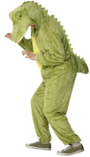 [amazon] Krokodil Kostüm für echte myDealzer für 21,60 Euro :-)