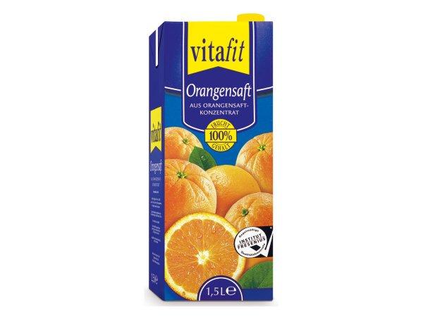 [Lidl] VITAFIT Orangensaft für nur 1.11€