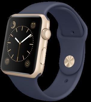 [mediamarkt.ch] Apple Watch Sport 42mm 359 CHF (325€) / Sport 38mm 299 CHF (270,50€)