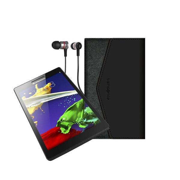 Lenovo Tablet A7-10 mit 7 Zoll IPS, 1,3GHz Quad, 8GB Speicher, Android, GPS + Samsonite Tasche + JBL-Kopfhörer für 69€ bei cyberport@ebay