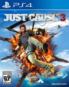 [Gamesonly.at] Just Cause 3 (PS4) für 35.98€