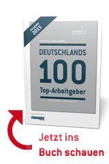 Gratis Ratgeber Deutschlands 100 Top-Arbeitgeber und weitere Publikationen als Print und Ebook