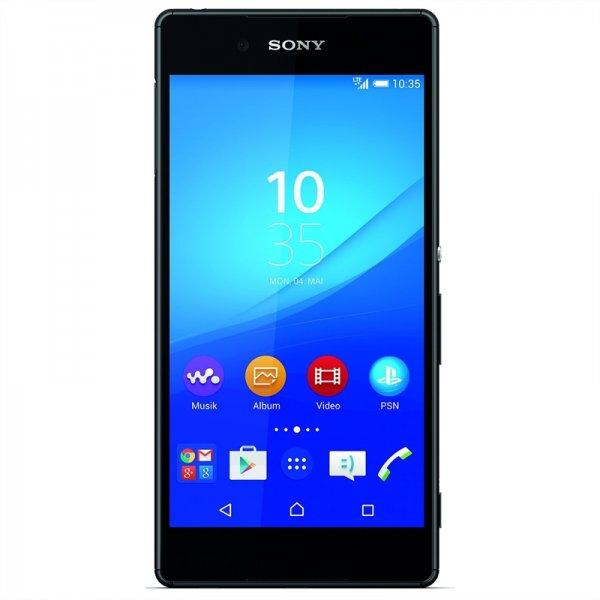 [ebay] Sony Xperia Z3 Plus für 359,90€