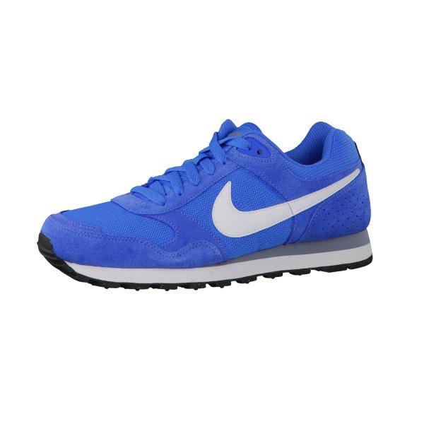 Nike MD Runner Suede für 45,93 (cortexpower) in kleinen Größen ideal auch für Frauen