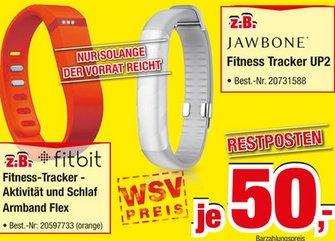 [expert-Bening] lokal - Jawbone UP2 / Fitbit Flex