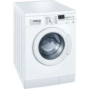 Siemens WM14E445 iQ300 Waschmaschine für 369 € - EEK A+++, 7kg, 1400 U/min, varioPerfect/waterPerfect Plus