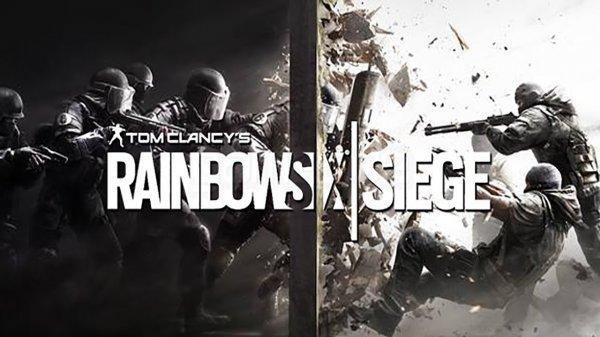 Tom Clancyx27s Rainbow Six Siege Uplay Voucher