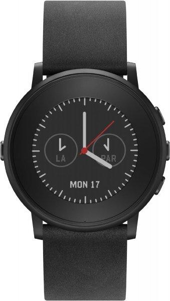 [Saturn + Amazon] Pebble Time Round  Smartwatch für 224€ [Vorbestellung]