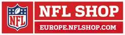 NFL Shop Europe 20 % auf alles