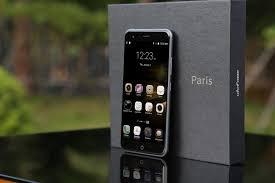 Ulefone Paris X 5 Inch 2GB RAM MTK6735 Quad-core 4G LTE Smartphone