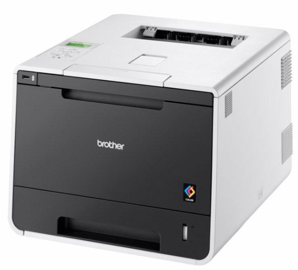 Brother HL-L8250CDN Duplex Farblaserdrucker für effektiv 98,40€ [office-partner.de]