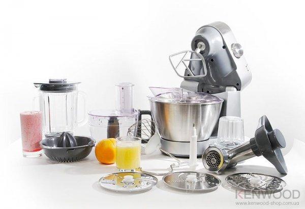 (ebay.de) Kenwood KM 289 Küchenmaschine inkl. Zubehör für 149,99 Euro statt 222,00 Euro (mehr als 32% Nachlass)