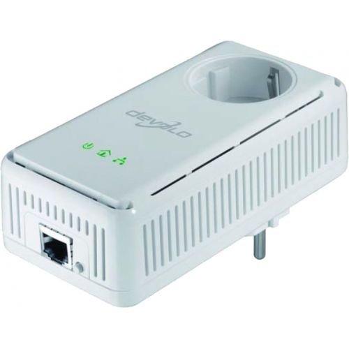 [ebay] DEVOLO DLAN ADAPTER 200 AVPLUS AV+ 200Mbit/s (refurbished) für 16,90€