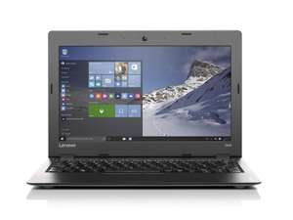 [Amazon.co.uk] Lenovo Ideapad 100s (11,6'' HD glare, Intel Z3735F, 2GB RAM, 32GB intern, microSD + HDMI, 7h Akkulaufzeit, 1kg, lüfterlos, Windows 10) für 154,88€