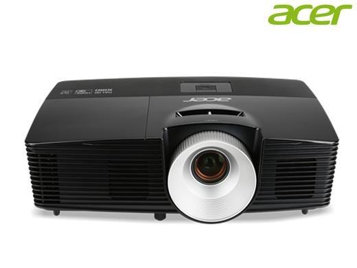 Acer P1510 Full HD, 3D 499,95€ + Versand bei ibood