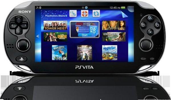 [Bücher.de - PS Vita] 3 von 9 ausgewählten Vita Spiele für 49€ [PVG 59,97€]
