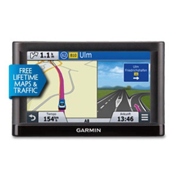 Garmin nüvi 66LMT PKW-Navigationsgerät