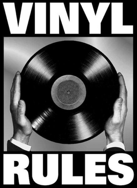 [Vinyl] Mehrere reduzierte Alben und Soundtracks @ amazon.de