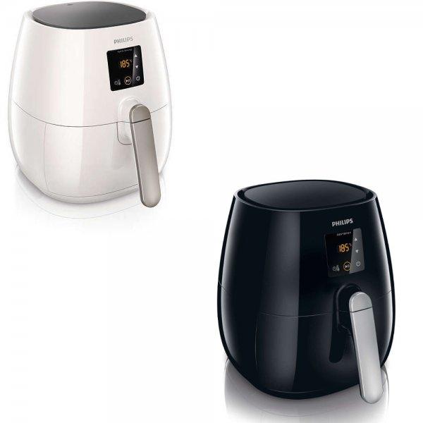 [eBay] Philips Viva Collection Airfryer HD9238 Heißluft Fritteuse (B-Ware) weiß / schwarz für 69,99€