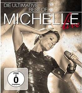 Michelle - Best of - Konzert- Blu-ray