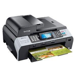 Otto Office - Brother MFC-5890CN nur 55,36 Euro inkl. Versand DIN A3 Drucker nur für Gewerbetreibende