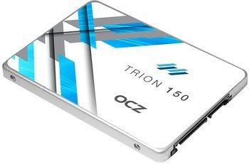 OCZ Trion 150 480GB für 119,90€@ eBay - 480GB SSD