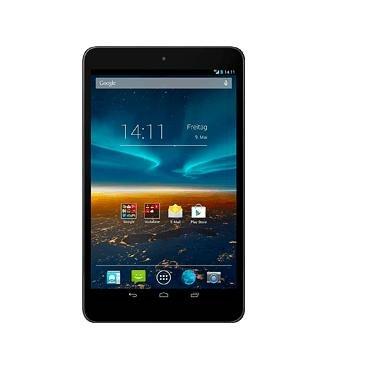 """Vodafone Smart Tab 4 - 8"""" HD IPS Display, 4x 1,3 GHz, 1GB Ram, 2MP Kamera, 8GB Speicher (erweiterbar), UMTS 42,2 Mbit/s, Android 4.4 für 101€ bei Vodafone"""