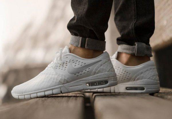 [Snipes online] Nike Eric Koston 2 Max weiß für 70,- € versandkostenfrei
