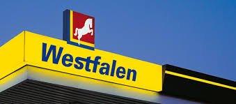 Lokal: Westfalen Tankstelle Köln Lövenich. 3 x 30 € tanken - Kiste Kölsch 20x05 geschenkt!