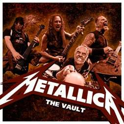 Metallica Live-Konzerte von 1982-2015 als MP3-Download - GRATIS