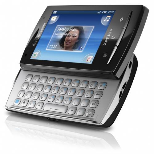 (offline) SonyEricsson X10mini pro in allen mobilcom-debitel Shops (original Shops)