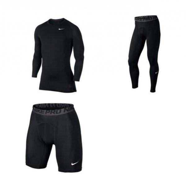 Nike Pro Underwear ab 17,97€ und weitere – 11teamsports 20%Aktion