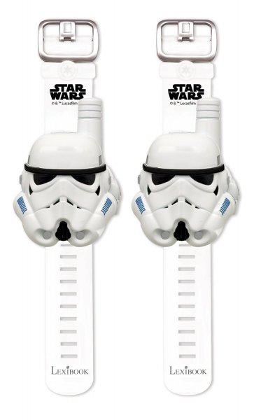 Star Wars Walkie-Talkie Uhr Amazon.de
