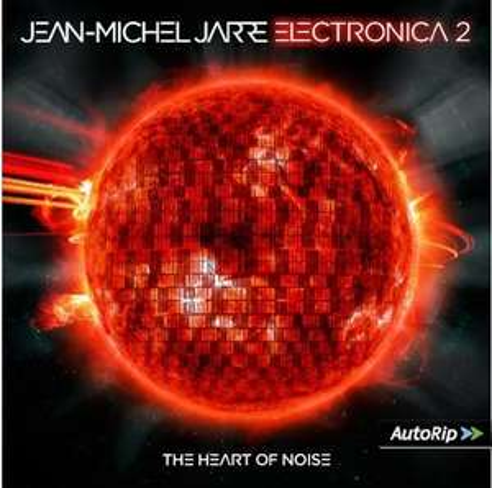 Preisfehler: JEAN MICHEL JARRE Electronica 2 doppel Vinyl LP 3,96€ @amazon.de (Prime, sonst +3€ VSK)