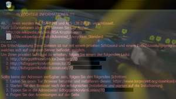 "Malwarebytes Anti-Ransomware beta gegen aktuellen Verschlüsselungstrojaner "".locky"""