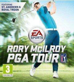 [zavvi.de] Rory McIlroy PGA Tour (PS4 & Xbox One) für 26,99€ (Neukunden = 24,29€)