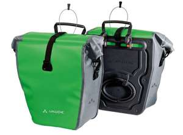 Update [Amazon.es] VAUDE Radtasche Aqua Back für 64,53€ inkl. Versand (Paar)