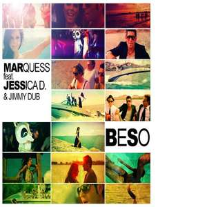 [GooglePlay music us] Marquess + Jessica D feat. Jimmy Dub - Beso