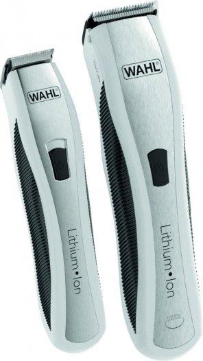 WAHL Duo Kit Akku-Haarschneider + Barttrimmer,  inkl. Zubehör für 35 € statt 60 €, @Voelkner