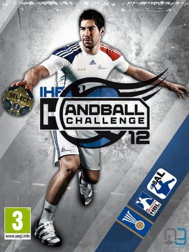 [DRM-Frei]IHF Handball Challenge 12 für 1,57€ (Amazon.com)