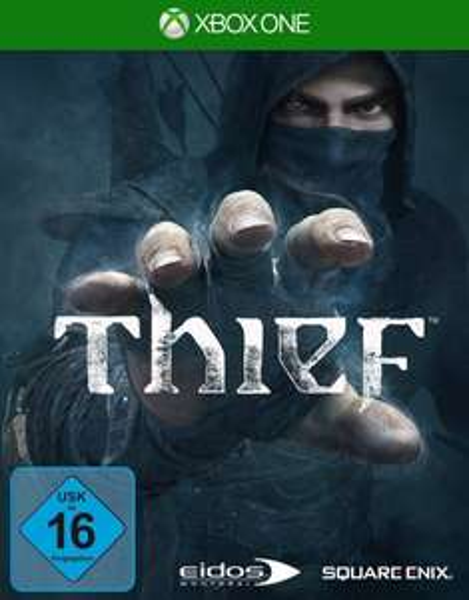 [@real.de] XBox One - Saints Row / Thief / Dynasty Warriors 8 jeweils ab 12€ - Marktabholung -