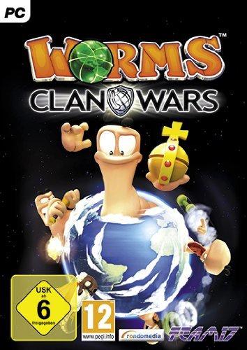 [Steam]Worms Clan Wars für 2,29€ @Playfield.io