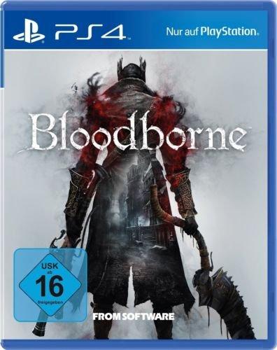 [Ebay] Bloodborne (PS4) (Disc-Version) für 29,99€ (Preisvorschlag von 22€ wird akzeptiert)