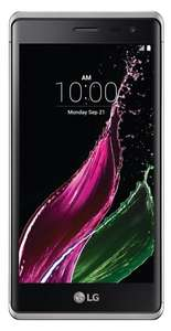 Amazon Italien LG Class / Zero 199€ [Android 5.1, 13MP und 8MP Kamera, Snapdragon 410 4x1,2 GHZ, 1,5 GB RAM, 5 Zoll, LTE/4G (800/1.800/2.600 MHz) ]