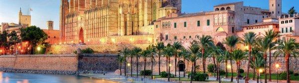 KURZTRIP NACH MALLORCA - 3 Tage Palma inklusive exzellentem Hostel und Flügen 99 €
