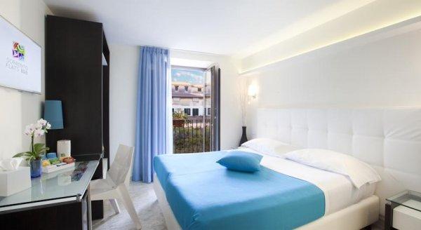 [trivago] Eine Hotel-Übernachtung kostenlos in Sorrent oder Florenz