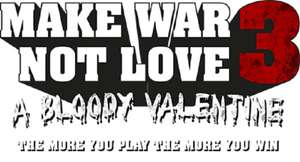 [Steam] Make War Not Love 3: Round 3 -------- 3 Games und 1 Dawn of War II DLC gratis!