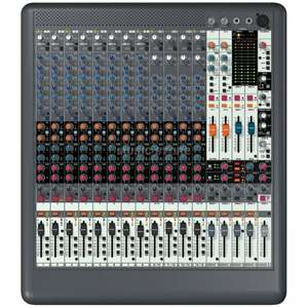 [musicstore.de] Behringer XENYX XL1600, 16-Kanal, 4 Bus, Live Mischpult 222€, nächster Preis 339€