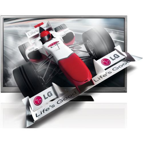 """42"""" 3D Plasma Fernseher 100 Hz CI+ LG 42PW451 @Promarkt"""