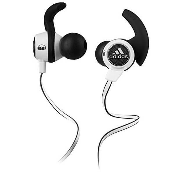 @Zavvi.de: Monster adidas Supernova ACT Sports Earphones with Contol Talk